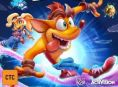 Crash Bandicoot 4: It's About Time estrena personaje, Córtex