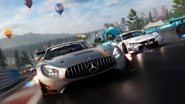 Volantes compatibles con The Crew 2 para PC, PS4 y Xbox One