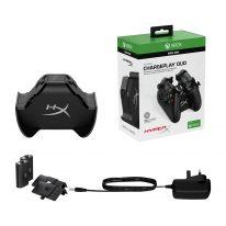 Análisis de la estación de carga HyperX ChargePlay Duo para mandos de Xbox One
