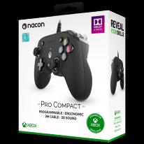 Análisis del mando Nacon Pro Compact Controller