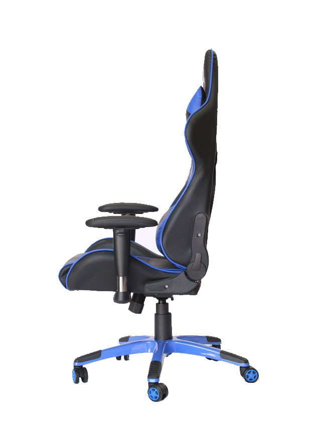 Silla gaming gc767 de 1337 industries for Silla 1337 industries