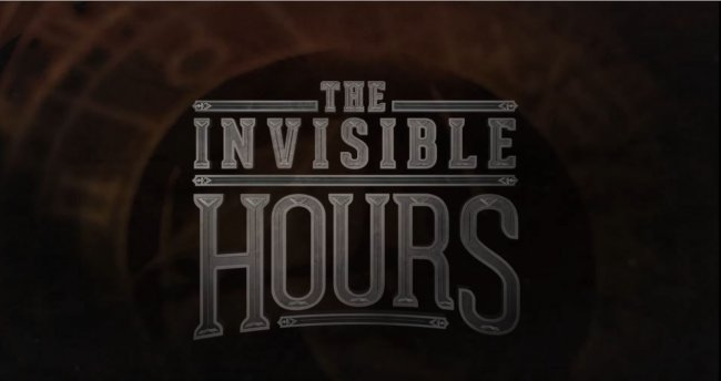 Tequila Works se estrena en VR con The Invisible Hours