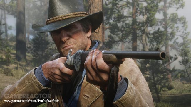 Los secretos de Red Dead Redemption 2