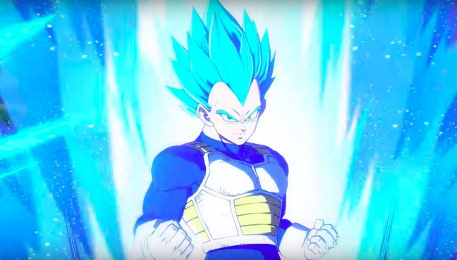 Oficial: Dragon Ball FighterZ llega a Nintendo Switch