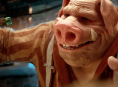 Ancel propone una beta de Beyond Good and Evil 2