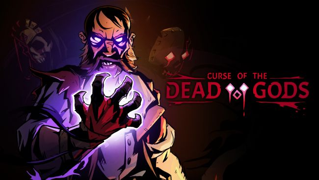 Curse of the Dead Gods - primeras impresiones