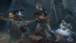 Nueva guía de Bloodborne: juego online
