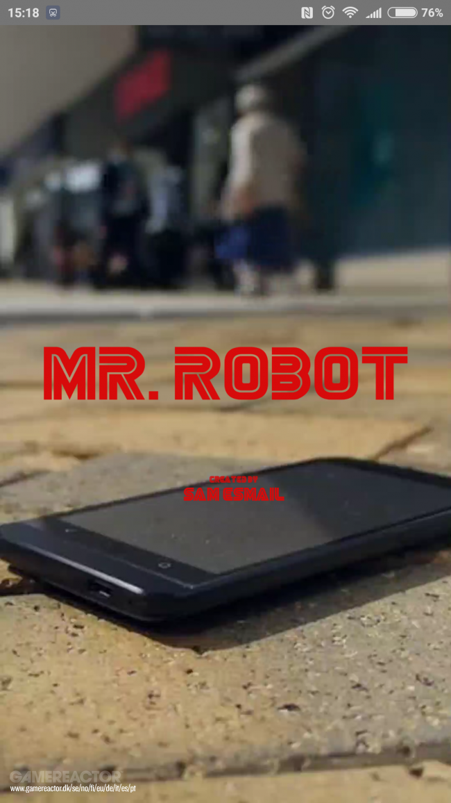 Mr. Robot:1.51exfiltratiOn
