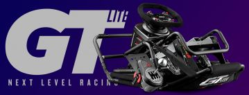 Análisis de Next Level Racing GTLite cockpit de carreras