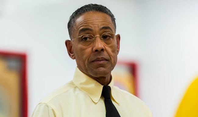 Oficial: Giancarlo Esposito, de Breaking Bad a Far Cry 6