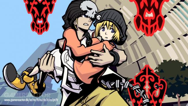 Jugando a The World Ends with You en español, en TV y HD - Avance