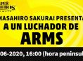 Super Smash Bros. Ultimate x ARMS, el próximo lunes