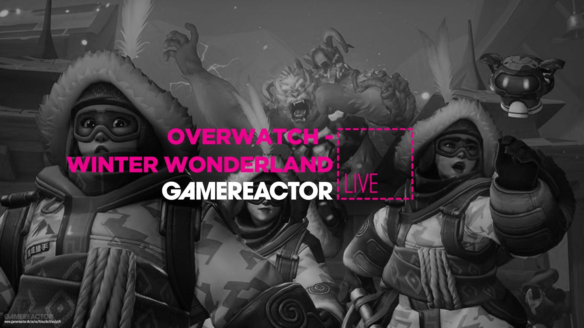Imágenes De Hoy En Gr Live Overwatch Inverlandia 11