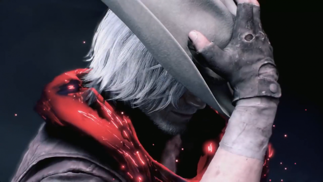 Devil May Cry 5 - impresiones de V y Dante