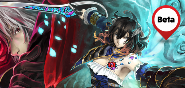 4K y 60 fps para Bloodstained en PS4 Pro y Xbox One X