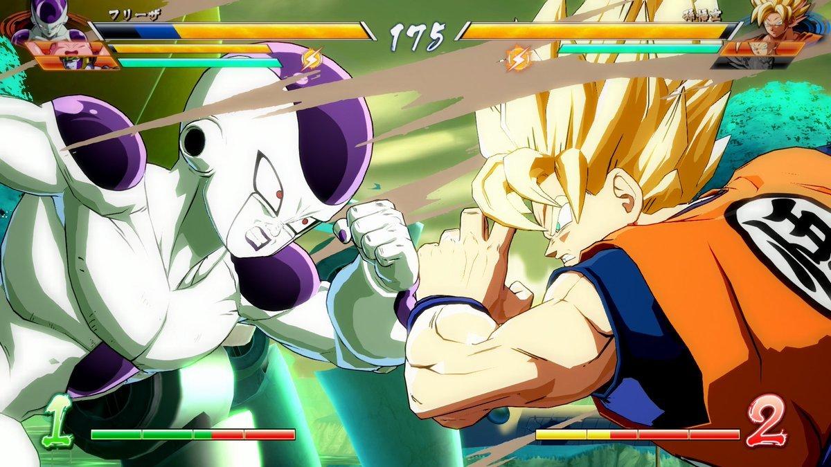 Resultado de imagen de dragon ball z fighter juego
