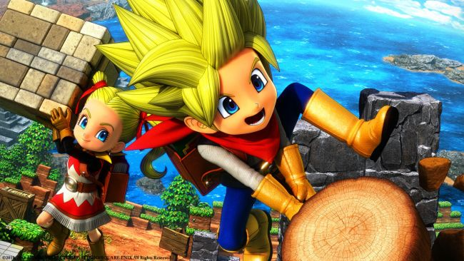 El director de los exitosos Dragon Quest Builders deja Square Enix