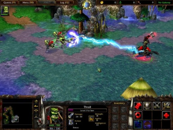 online game defense of the ancients media essay Game online - from the original idea as a  cabal and defense of the ancients or dota  complete documents and download which we are going to see in this essay.