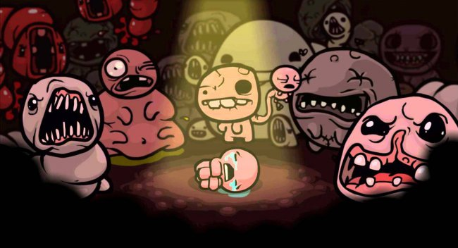 Apple rechaza The Binding of Isaac: Rebirth en iOS