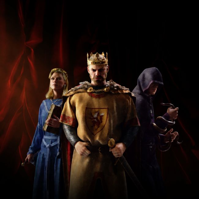 Crusader Kings III - impresiones