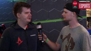 Astralis' Dupreeh tells us what he plays other than CS:GO