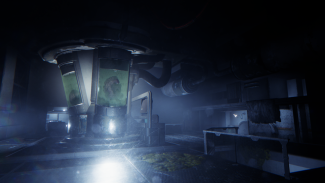GTFO, en Steam Early Access antes de tiempo
