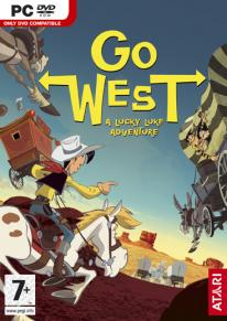 Lucky Luke: Go West
