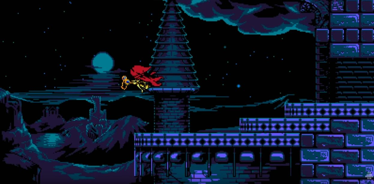 Shovel Knight Specter Of Torment Análisis Gamereactor
