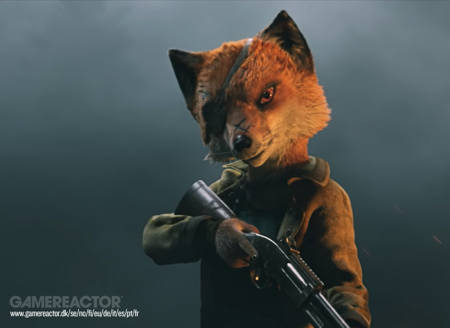 Mutant Year Zero se estrena en físico en Switch junto a PS4 y Xbox One