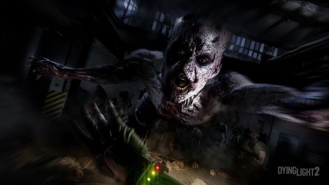 Dying Light 2 - impresiones E3 2019
