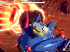 Primer gameplay del renovado Megaton Musashi para Switch y PS4