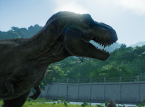 Jurassic World Evolution - impresiones