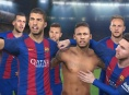 Pro Evolution Soccer 2017 - impresiones demo