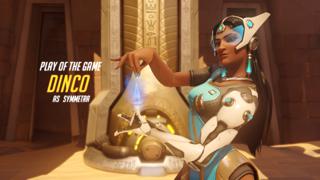 El modo Competitivo de Overwatch en Xbox One, ya disponible