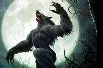 WEREWOLF: EARTH BLOOD