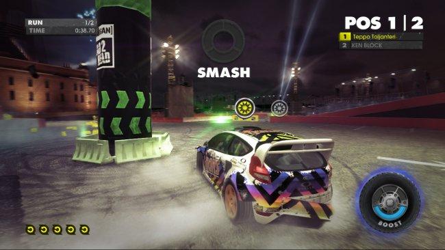 Dirt Showdown Análisis - Gamereactor