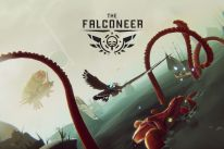 THE FALCONEER