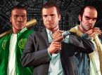 Grand Theft Auto 5 para PS5, una versión