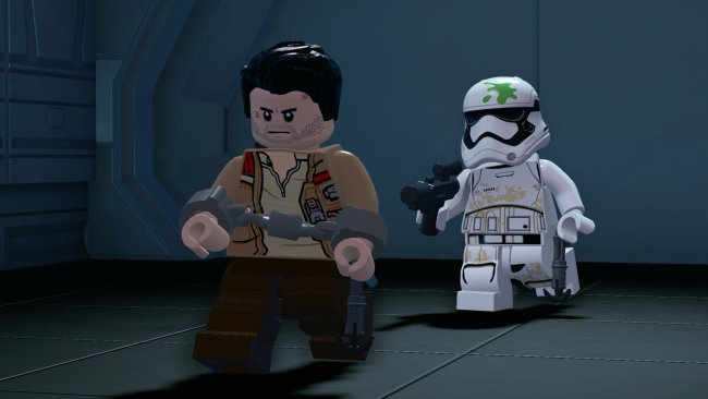 May the 4th be with you: Todo sobre Lego Star Wars: El Despertar de la Fuerza
