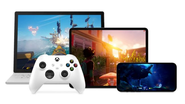 Xbox Cloud para PC e iOS usa la tecnología de Rainway