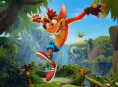 Crash Bandicoot 4 se impacienta