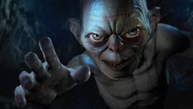 Lord of the Rings: Gollum, una historia nunca contada para PC y consolas