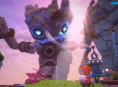 Mira 15 minutos de gameplay de Super Lucky's Tale