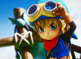 Dragon Quest Builders pone más bloques en Nintendo Switch