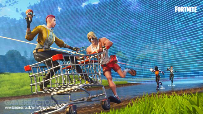 2 Milly estudia demandar a Epic por el Milly Rock de Fortnite