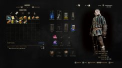 Guía de Alquimia en The Witcher 3: Wild Hunt