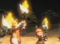 Final Fantasy Crystal Chronicles estrena sistema de imitación