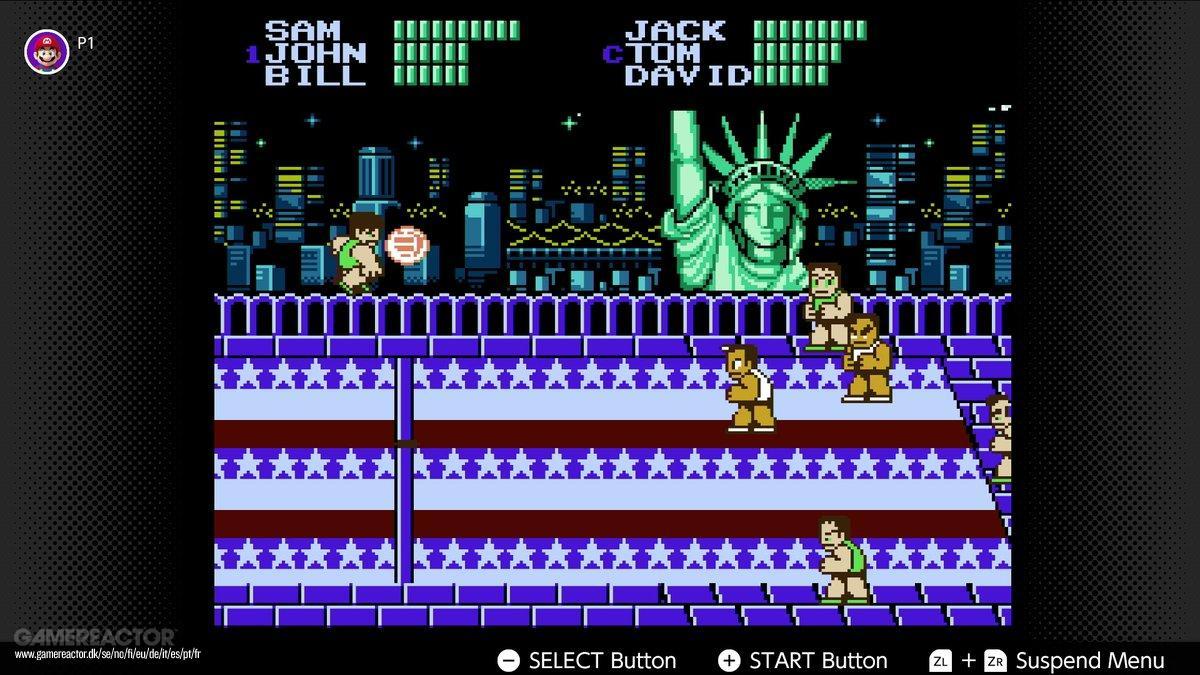 Imagenes De Los Juegos Nuevos De Nintendo Switch Online En Octubre 3 3