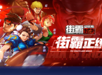 Street Fighter Mobile, otro reto para Tencent