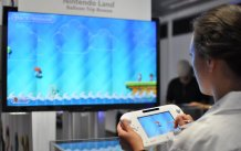 Wii U final: galería fotos exclusivas